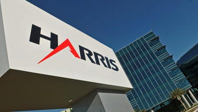 Harris enjoys positive earnings report for its third quarter