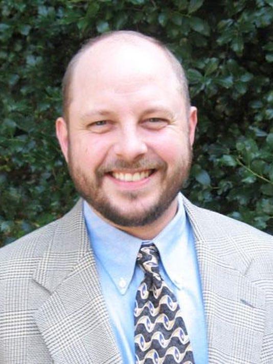 Craig A. Potts