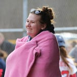 Wappingers Falls honors student overcomes rare illness