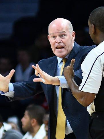 Charlotte Hornets head coach Steve Clifford was rewarded