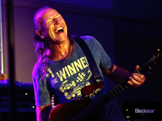 Mark Farner bio brighter bio