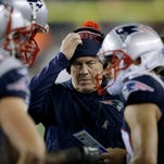 Patriots' defense deficient in 1st game without Collins