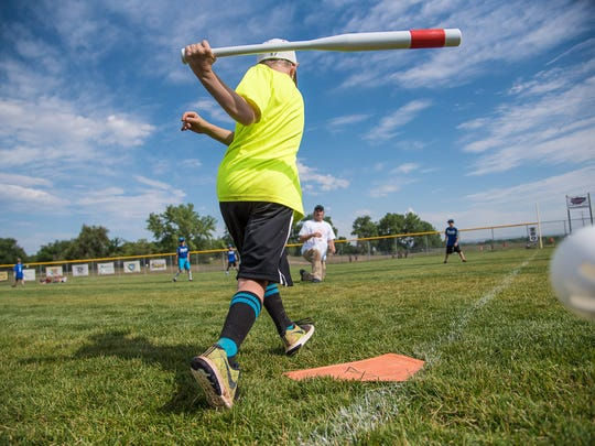 Wiffle ball is a classic American game, and it's coming to Henderson as a fundraiser for a great cause. The Henderson Wiffle ball Classic, which will benefit the Cliff Hagan Boys and Girls Club of Henderson, will be held Sept. 28 at the Henderson County Fairgrounds.