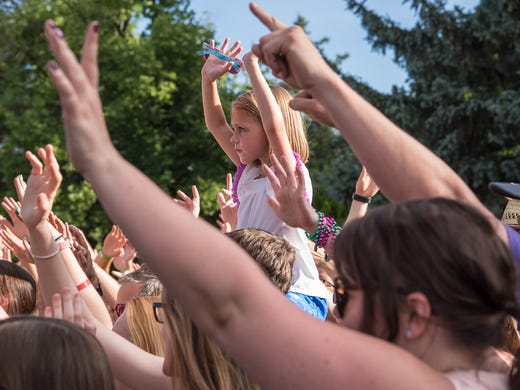 Taste of Fort Collins to bring Rick Springfield, Uncle Kracker to town