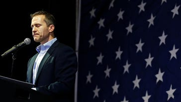 With delayed publicity of affair, Missouri Gov. Greitens runs afoul of #MeToo movement