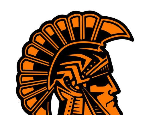 Lely trojan logo final