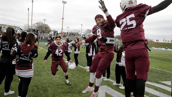 Rhode Island high school sports have been delayed to Sept. 14, and the state has rolled out a four-season plan that could see contact sports like football, field hockey and soccer played in the early spring.