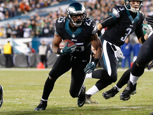 NFL: Seattle Seahawks at Philadelphia Eagles