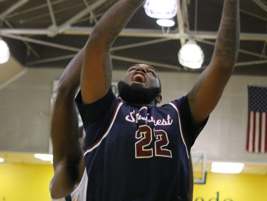Mike Parks Jr.