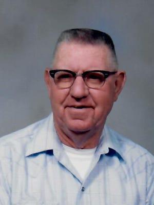 Walter James, 87