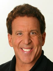 Jake Steinfeld serves as the chairman of the National