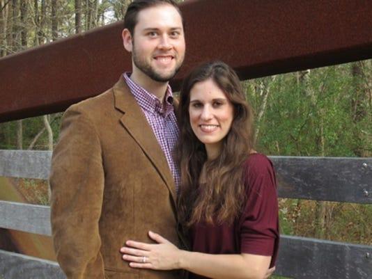 Engagements: Laura Brown & Daniel Forde