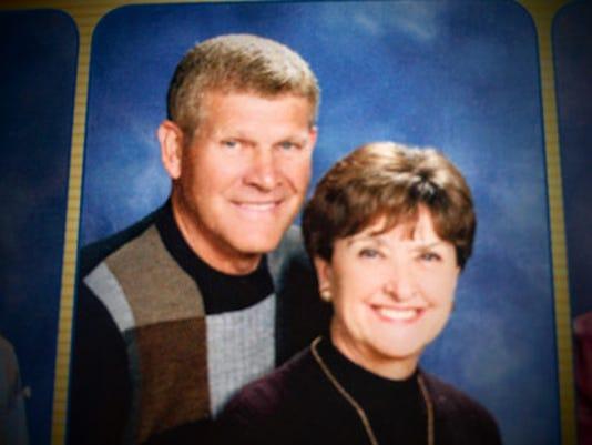 Anniversaries: Barbara McDole & Harry McDole