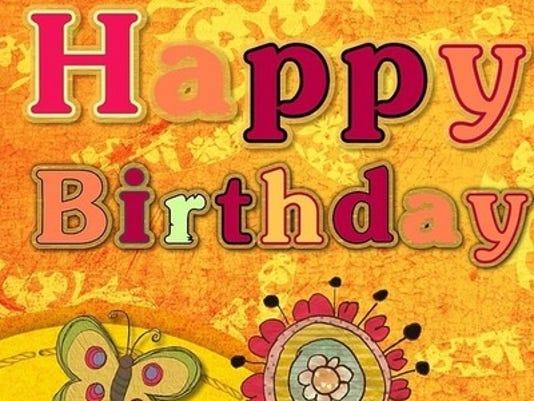 Birthdays: Diane Hansen