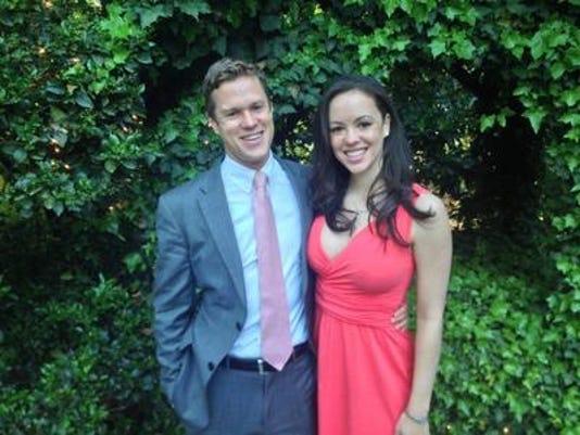 Engagements: Marianna Jackson & Travis Annatoyn