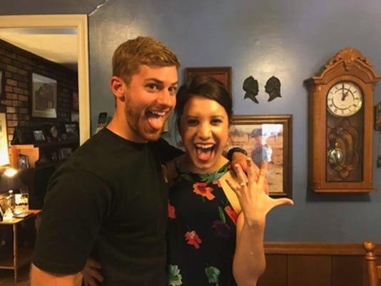 Engagements: Dakota Lindstrom & Dylan Heflin