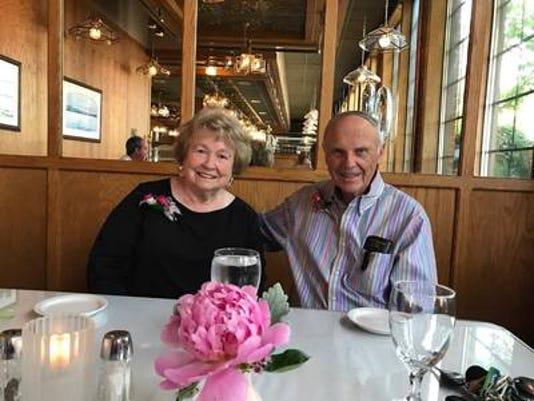 Anniversaries: Neil Snyder & Sharon Snyder