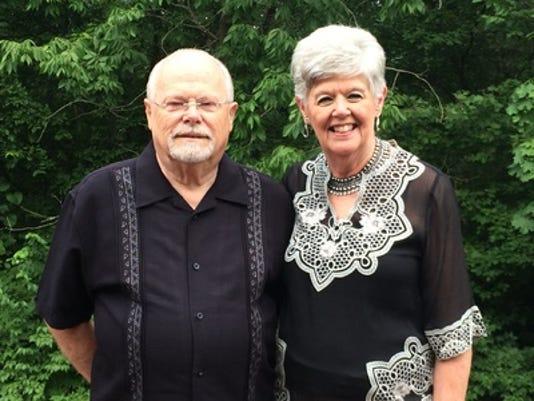 Anniversaries: Tom Walls & Sylvia Walls
