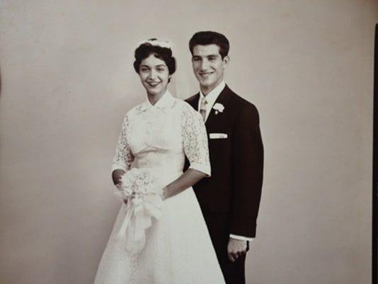 Anniversaries: Diana Episcopo & Debbie DiFrancesco