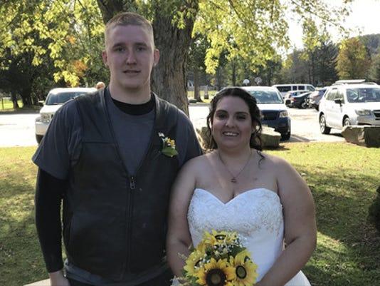 Weddings: Shannon Rifenburgh & Christopher Rambo