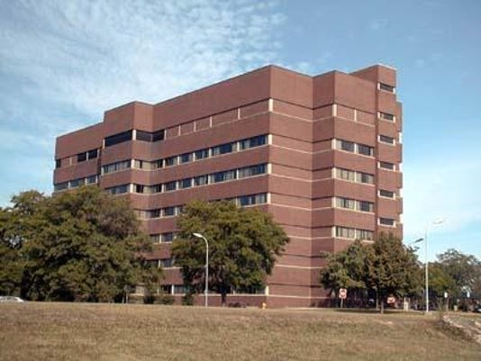 LOW RES Walter P. Reuther Psychiatric Hospital
