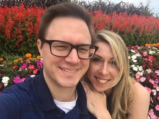 Engagements: Christopher Husko & Alyssa Miceli