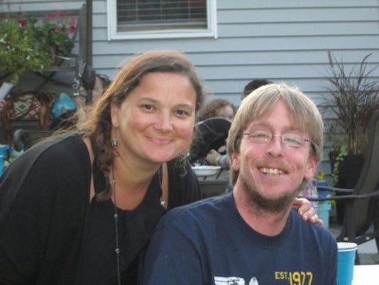 Engagements: Amy VanSant & Thomas Oese