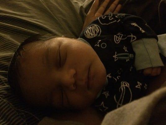 Births: Trae Bundy
