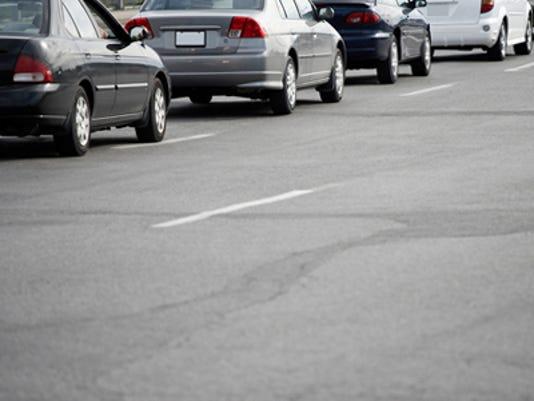 Caltrans: Construction zones may slow down motorists
