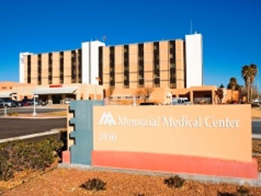 Memorial Medical Center.JPG