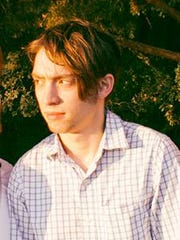 Trask Schulte is a Salem musician best known for his involvement with local rock bands Superchurch and Paste (formerly Years).