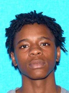 Marquez Travell Billingsley, 18, was added to the TBI's Top 10 Most Wanted list Thursday.