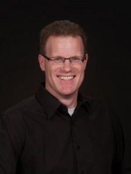 Pastor Joel Higgins