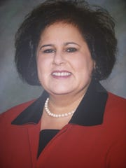 Toms River Councilwoman Maria Maruca