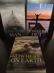 Nowhere trilogy from Vince Sachar