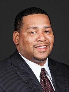 Garry Fisher is the new defensive coordinator at Tennessee State.