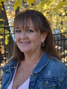 Sharon Ryan M.Ed., CBC, CPT