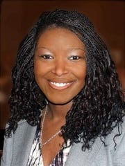 Alena Zachery-Ross was chosen as the next superintendent of Okemos Public Schools. She's expected to start on July 1.