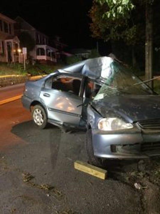 Shrewsbury Fatal Crash (1)
