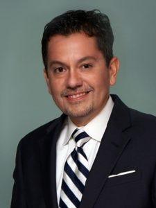 Dr. Mauricio J. Castellon