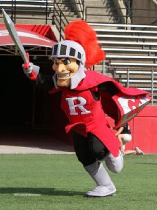 Rutgers athletics and Rutgers academics have found synergy in the Big Ten and CIC.(Photo: Mark R. Sullivan/Gannett)