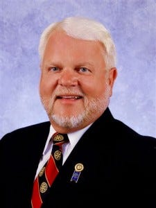Gary Israel, Village of Estero Council District 5 candidate