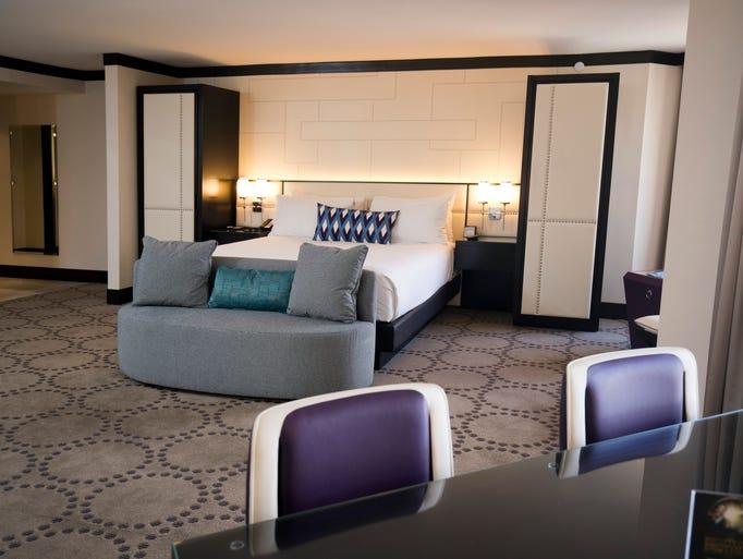 Harrah S Las Vegas Hotel And Casino