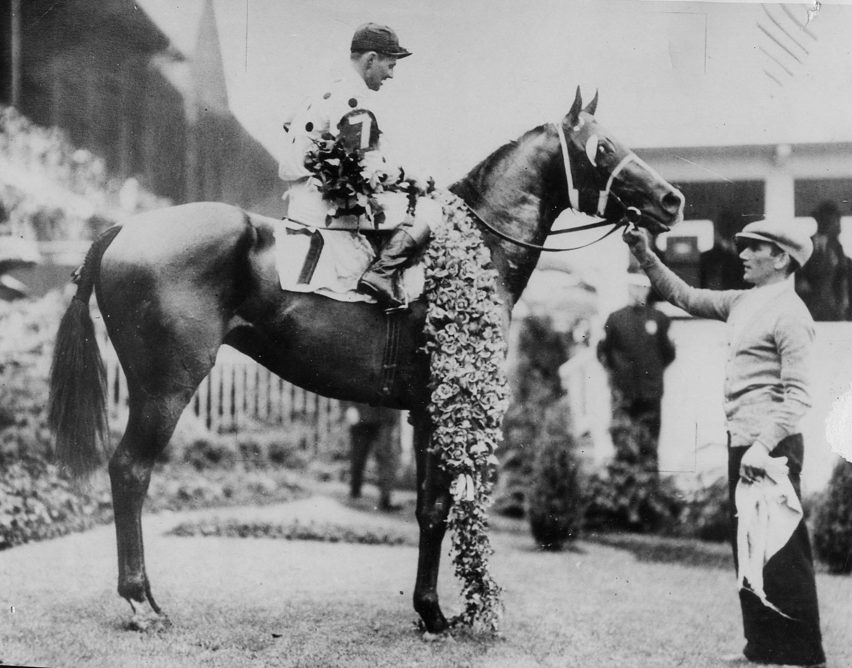 Derby countdown | Gallant Fox, 1930