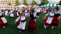 Celebrate Italian culture at the Italian American Heritage Festival of Iowa