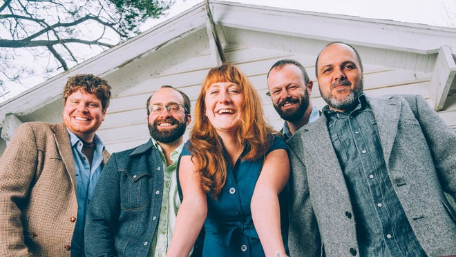 The Honeycutters will perform at the Earlsville Opera House.