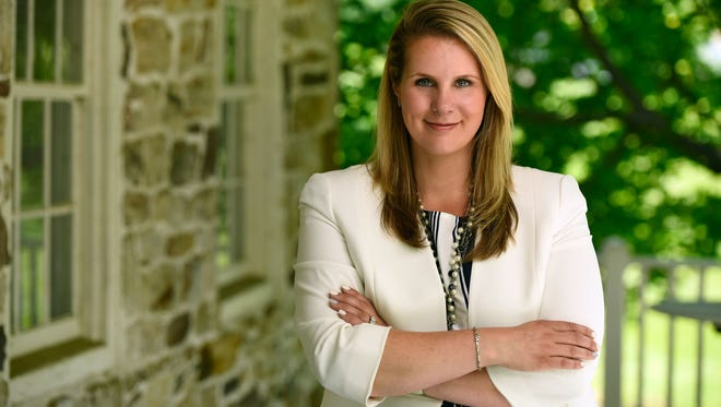 Marist College graduate Linda Fedrizzi-Williams has been named president of Central Penn College in Summerdale, Pennsylvania.