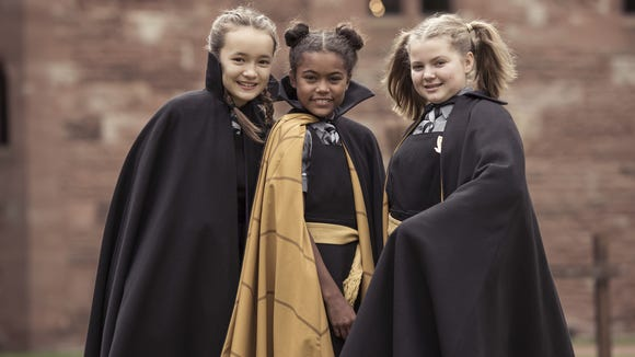 "Season 2 of the ""The Worst Witch"" begins on July 27"