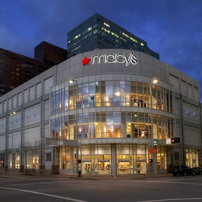 Macy's won't commit to renewing Fountain Square lease Downtown