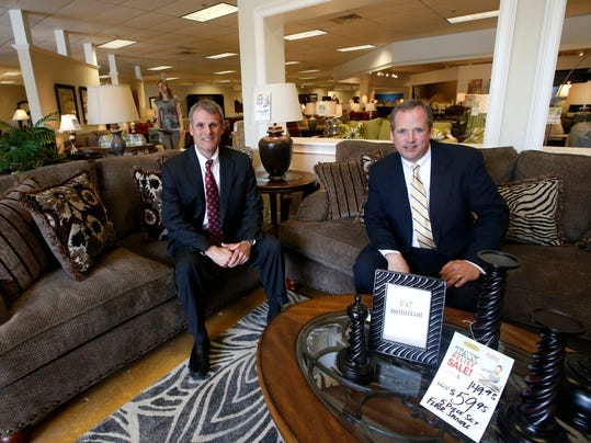 Turner 39 S Furniture Still Successful After 100 Years